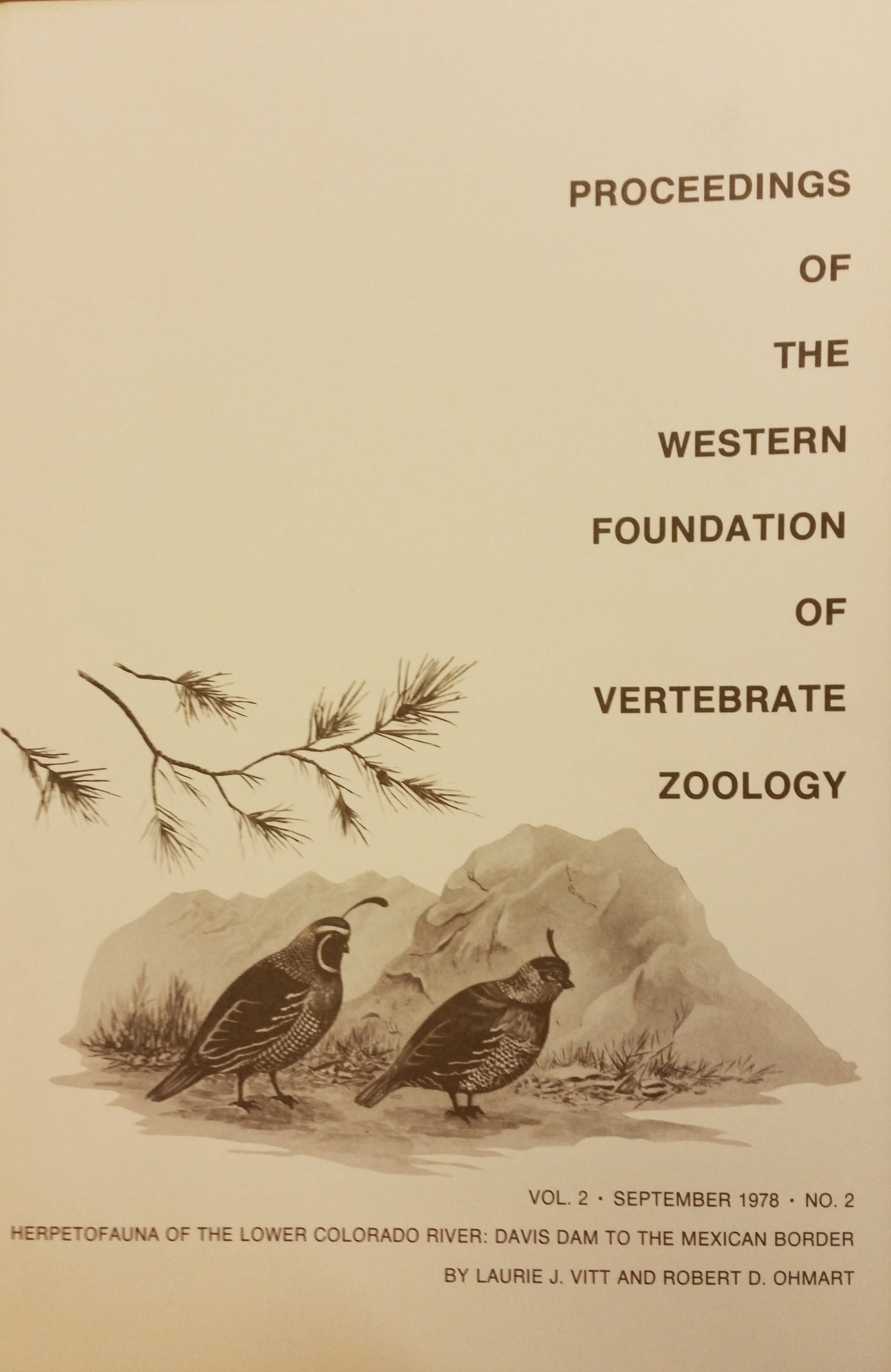Proceedings Volume 2